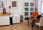Wahlarzt Besuch